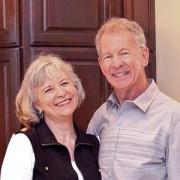 David & Caroline Echerd