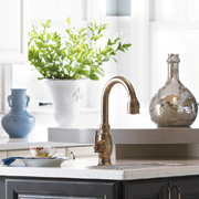 Faucets and Hardware