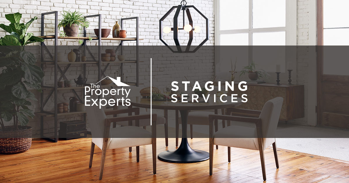 Real Estate Staging Services Property Experts Remodeling