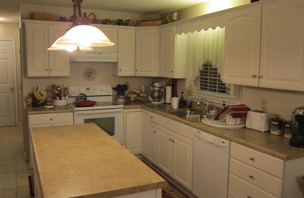 The Hatfield S Kitchen Remodeling Property Experts