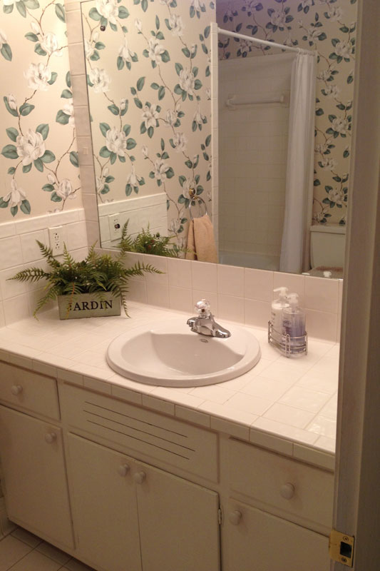 The Moss S Bathroom Remodel Property Experts Remodeling
