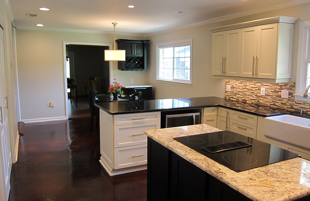 The Nguyen S Kitchen Remodeling Property Experts