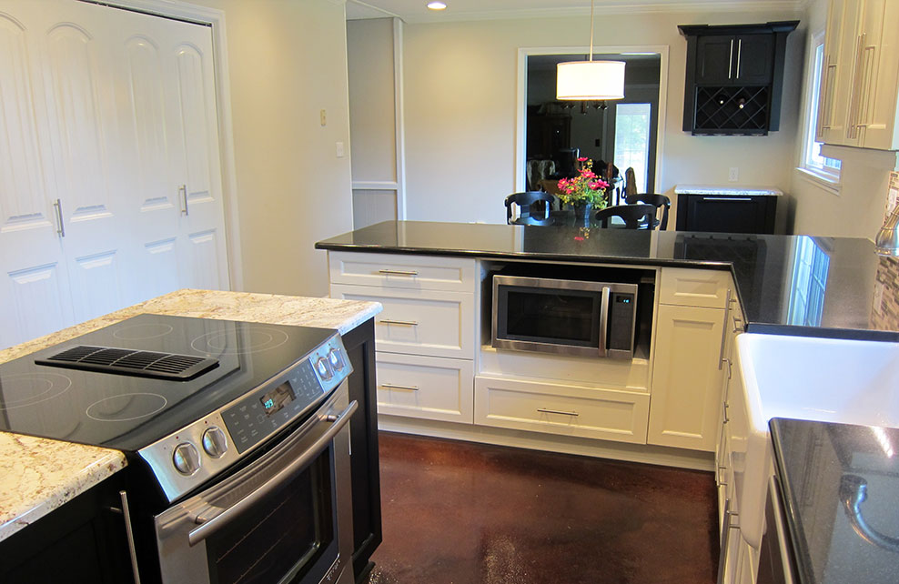 the nguyen's kitchen remodeling - property experts