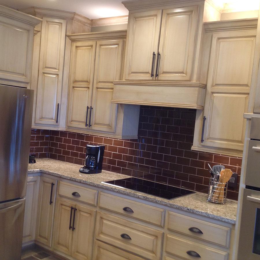 The Broyles's Kitchen Remodel