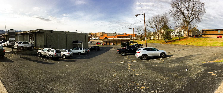 Commercial Property Johnson City Tn