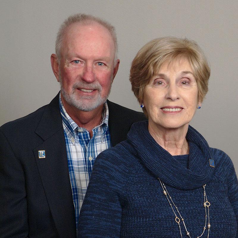 Janet & Steve Kraynak